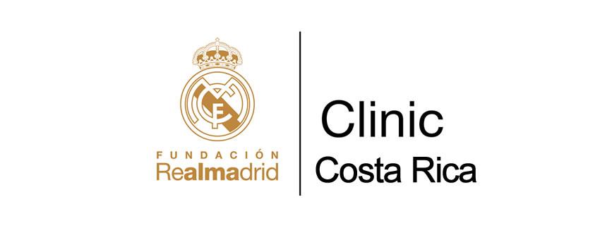 Fundación Real Madrid - Costa Rica